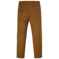 Apolis Standard Issue Chino Brown