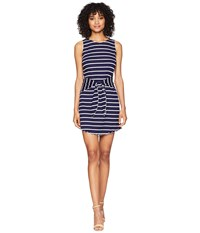 Lucy Love Wrap It Up Dress Sail Blue Navy