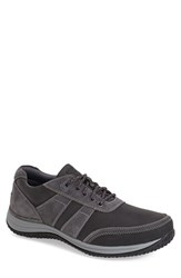 Rockport Men's 'Walk360 Walking Mudguard' Oxford Sneaker Men Grey