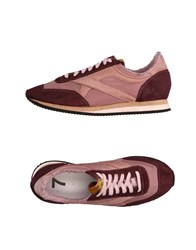 Walsh Sneakers Mauve