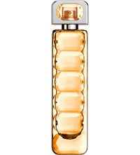 Hugo Boss Boss Orange Woman Eau De Toilette