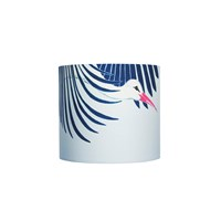 Anna Jacobs Snow Peak Unbound Lampshade Small