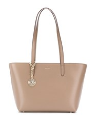 Dkny Bryant Medium Tote Neutrals
