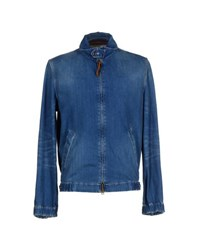 Dondup Denim Denim Outerwear Men