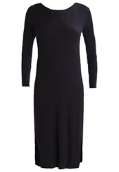 Tiger Of Sweden Jeans Mind Jumper Dress Black