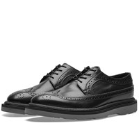 Paul Smith Grand Brogue Black