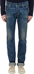 Rag And Bone Fit 2 Jeans Md. Blue