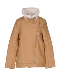 The Fifth Label Coats And Jackets Jackets Camel
