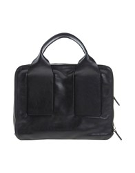 Jil Sander Bags Handbags Men Black