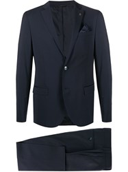 Manuel Ritz Two Piece Suit 60