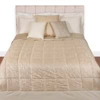 Etro Yumbo Quilted Bedspread 990