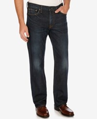 Lucky Brand Men's 361 Vintage Straight Fit Jeans Alisa Viejo