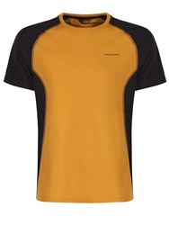Craghoppers Vitalise Base T Shirt Yellow