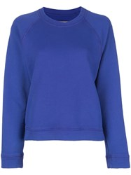 Raquel Allegra Loose Fit Fleece Sweater 60
