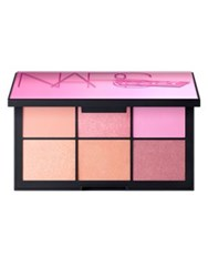 Nars Unfiltered Cheek Palette Ii No Color