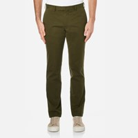 Polo Ralph Lauren Men's Slim Fit Chinos Hunter Olive Green