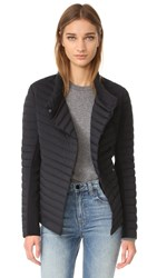 Mackage Leti Matte Jacket Black