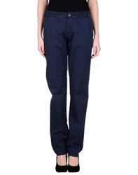 Harmontandblaine Trousers Casual Trousers Women