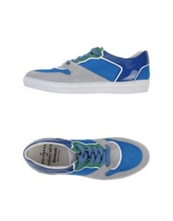 Barracuda Low Tops And Trainers Blue