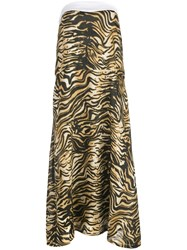 Rachel Comey Scola Dress Brown