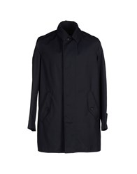 Surface To Air Coats And Jackets Jackets Men Dark Blue