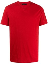 Zadig And Voltaire Terry T Shirt 60