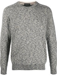 Roberto Collina Relaxed Fit Jumper 60