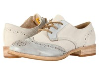 Caterpillar Reegan Wind Chime Light Blue Women's Lace Up Casual Shoes Khaki
