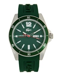 Lacoste Timepieces Wrist Watches Men Green