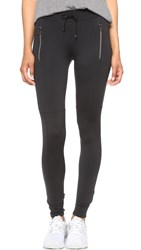 Heroine Sport Power Leggings Black