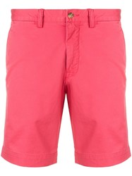 Polo Ralph Lauren Chino Shorts Red