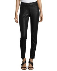 Nydj Joanie Skinny Jean Leggings Black