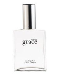 Philosophy Amazing Grace Eau De Parfum Spray 2Oz No Color
