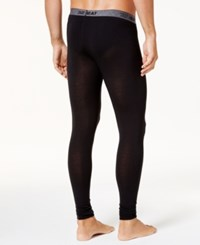 32 Degrees Men's Base Layer Leggings Black