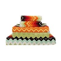 Missoni Home Giacomo Towel 59 5 Piece Set
