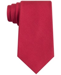 Club Room Spartan Solid Tie Red