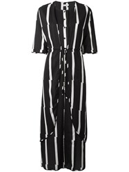 Henrik Vibskov 'Allen' Dress Black