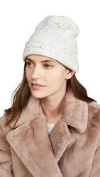 Madewell Donegal Kent Beanie Donegal Snow