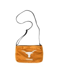 Little Earth Texas Longhorns Mini Jersey Purse Team Color