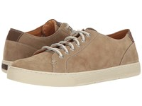 Sperry Gold Sport Casual Ltt Nubuck W Asv Taupe Men's Lace Up Casual Shoes