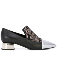 Pierre Hardy Django Pumps Black