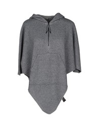 Coast Weber And Ahaus Capes Ponchos Grey