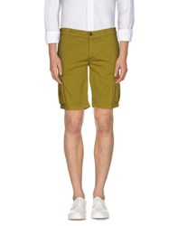 Dekker Trousers Bermuda Shorts Men