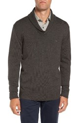 Rodd And Gunn Men's Pt Chevalier Shawl Collar Sweater