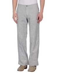 P.A.R.O.S.H. Casual Pants Grey