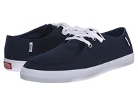 Vans Rata Vulc Sf Dress Blues True White Men's Shoes