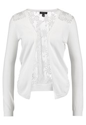 New Look Cardigan White