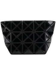 Issey Miyake Bao Bao Lucent Frost Make Up Bag Black