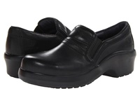 Ariat Expert Safety Clog Composite Toe Black Women's Slip On Shoes