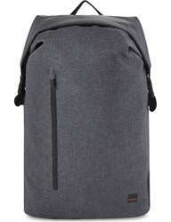 Knomo Thames Cromwell Backpack Grey